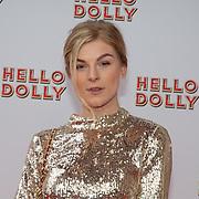 NLD/Rotterdam/20200308 - Premiere Hello Dolly, Femke Meines
