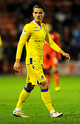 Tom Nichols of Bristol Rovers - Mandatory by-line: Nizaam Jones/JMP - 26/12/2018 - FOOTBALL - Banks's Stadium - Walsall, England- Walsall v Bristol Rovers - Sky Bet League One