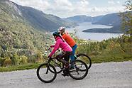 Bike Seljord Telemark