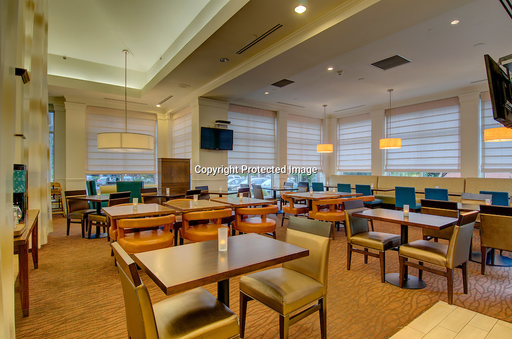 Hilton Garden Inn Norwalk, CT Restaurant