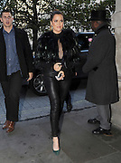 15.NOVEMBER.2013. LONDON<br /> <br /> CODE - EBDB<br /> KHLOE KARDASHIAN ARRIVES BACK AT THE LANGHAM HOTEL AFTER VISITING RADIO ONE, LONDON<br /> <br /> BYLINE: EDBIMAGEARCHIVE.CO.UK<br /> <br /> *THIS IMAGE IS STRICTLY FOR UK NEWSPAPERS AND MAGAZINES ONLY*<br /> *FOR WORLD WIDE SALES AND WEB USE PLEASE CONTACT EDBIMAGEARCHIVE - 0208 954 5968*