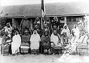 Nubian Women's League at Kibera Primary School (1958)