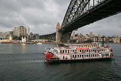 Australian Cruise Group - Australian Cruise Group New Years Eve 2016<br /> December 31, 2016: Sydney Harbour, Sydney, New South Wales (NSW), Australia. Credit: Mikulas J / Event Photos Australia