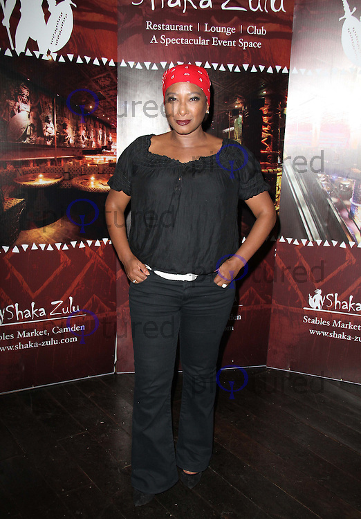 Dc Lee Shaka Zulu 1st Birthday Party Celebrity And Red