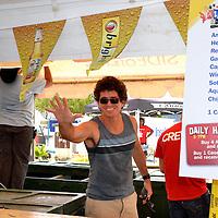 Glenn Croes in Aruba Hi Winds 2012. Aruba Island, July 3-July 9, 2012. International Competition windsurfing and kite surfing. Jimmy Villalta & Valentina Calatrava