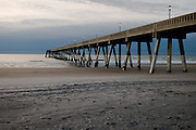 Johnny Mercers Pier