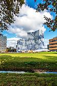 Student Complex Johanna Utrecht