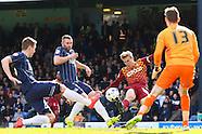 Southend Utd v Bradford City 30/04/2016