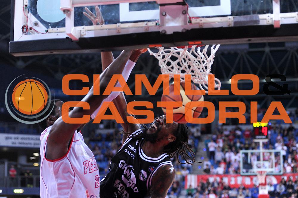 DESCRIZIONE : Pesaro Lega A 2013-14 VL Pesaro Granarolo Bologna<br /> GIOCATORE : Anosike<br /> CATEGORIA : schiacciata<br /> SQUADRA : VL Pesaro Granarolo Bologna<br /> EVENTO : Campionato Lega A 2013-2014<br /> GARA : VL Pesaro Granarolo Bologna<br /> DATA : 27/04/2014<br /> SPORT : Pallacanestro <br /> AUTORE : Agenzia Ciamillo-Castoria/C.De Massis<br /> Galleria : Lega Basket A 2013-2014  <br /> Fotonotizia : Pesaro Lega A 2013-14 VL Pesaro Granarolo Bologna<br /> Predefinita :