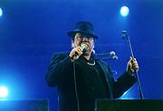 Andre Hazes in Concert in het Olympich Stadion Amsterdam