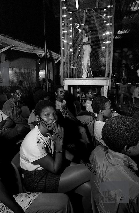 Fela Kuti- Lagos 1978