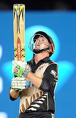 Auckland-Cricket, NZ v Pakistan, 1st T20