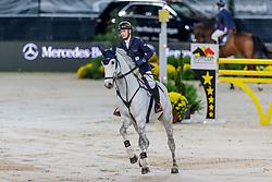 Jung Michael, GER, Sportsmann <br /> JIM Maastricht 2019<br /> CSI4* Van Mossel Prix<br /> © Hippo Foto - Dirk Caremans<br />  09/11/2019