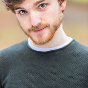 Andy Gallagher -  - Actors Headshots Dublin - Alan Rowlette Photography