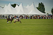 Wines & Polo On The Prairie Easter Seals Benefit
