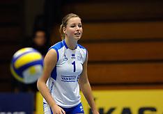 20071115 NED: Dela Martinus - Sliedrecht Sport, Amstelveen