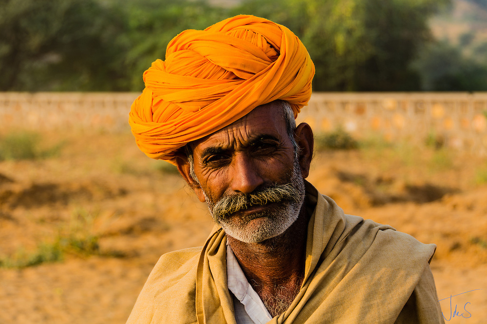 Pushkar Camel Fair November 2014