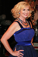 Carol Kirkwood, Strictly Come Dancing 2015 - Red Carpet Launch, Elstree Studios, Elstree UK, 01 September 2015, Photo by Brett D. Cove