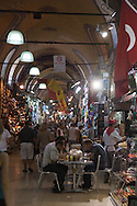 Turkey. Istambul. daily life in the bazaar of Istanbul