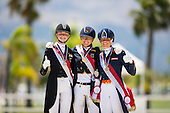 European Championships Junior and Young Riders