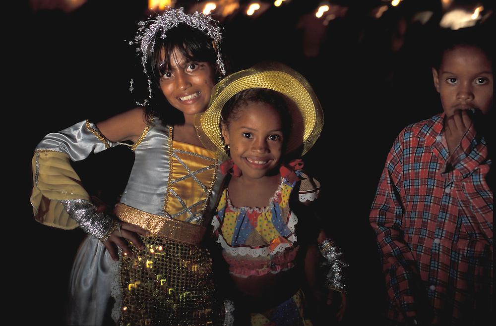 Bumba Meu Boi Festival, Sao Luis, Maranhao, Brazil