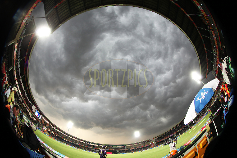 GV during match 19 of the Pepsi IPL 2015 (Indian Premier League) between The Sunrisers Hyderabad and The Kolkayta Knight Riders held at the ACA-VDCA Stadium in Visakhapatnam India on the 22nd April 2015.<br /> <br /> Photo by:  Saikat Das / SPORTZPICS / IPL