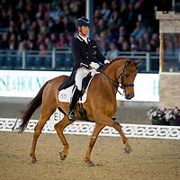 Dressage - 2017 Royal Windsor Horse Show