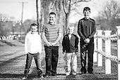 The Glazier Boys 11-2015
