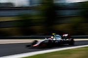 July 21-24, 2016 - Hungarian GP, Esteban Gutierrez (MEX), Haas F1