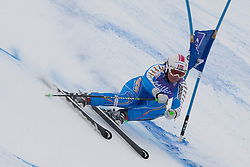 19.12.2010, Val D Isere, FRA, FIS World Cup Ski Alpin, Ladies, Super Combined, im Bild Anja Paerson (SWE) whilst competing in the Super Giant Slalom section of the women's Super Combined race at the FIS Alpine skiing World Cup Val D'Isere France. EXPA Pictures © 2010, PhotoCredit: EXPA/ M. Gunn / SPORTIDA PHOTO AGENCY