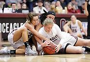 OC Women's Basketball vs Southwestern Oklahoma State - 12/6/2018