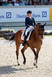 Meulendijks Anne, NED, MDH Avanti<br /> CHIO Aachen 2018<br /> © Hippo Foto - Stefan Lafrentz<br /> 19/07/2018