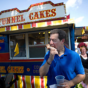 2008, Senator Sam Brownback (R-KS)