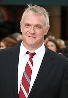 Greg Davies The Inbetweeners Movie world premiere, Vue Cinema, Leicester Square, London, UK, 16 August 2011:  Contact: Rich@Piqtured.com +44(0)7941 079620 (Picture by Richard Goldschmidt)