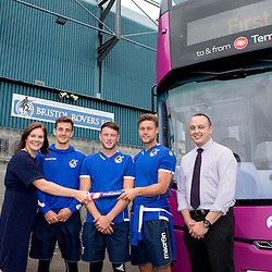 First Bus - Bristol Rovers