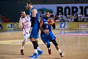 DESCRIZIONE : Tbilisi Nazionale Italia Uomini Tbilisi City Hall Cup Italia Italy Georgia Georgia<br /> GIOCATORE : Marco Belinelli<br /> CATEGORIA : palleggio penetrazione blocco<br /> SQUADRA : Italia Italy<br /> EVENTO : Tbilisi City Hall Cup<br /> GARA : Italia Italy Georgia Georgia<br /> DATA : 16/08/2015<br /> SPORT : Pallacanestro<br /> AUTORE : Agenzia Ciamillo-Castoria/Max.Ceretti<br /> Galleria : FIP Nazionali 2015<br /> Fotonotizia : Tbilisi Nazionale Italia Uomini Tbilisi City Hall Cup Italia Italy Georgia Georgia