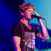 NLD/Hilversum/20130925 -  Sky Radio 25 Year Anniversary Concert, optreden Racoon