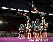 Ontario Cheerleading Championships