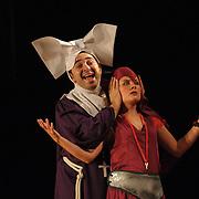 Ory grofja-Kolozsvari Magyar Opera