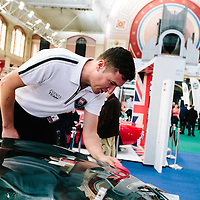 Classic &amp; Sports Car Show<br /> Alexandra Palace<br /> 01st November 2015<br /> Day 03<br /> Copyright Malcolm Griffiths<br /> www.malcolm.gb.net<br /> 07768 230706<br /> USAGE<br /> Press, PR, Web.<br /> NB! ANY USE IN ADVERTISING WILL INCUR FURTHER CHARGE