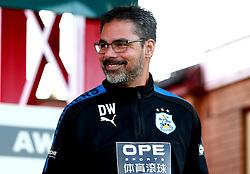 Huddersfield Town manager David Wagner - Mandatory by-line: Robbie Stephenson/JMP - 12/07/2017 - FOOTBALL - Wham Stadium - Accrington, England - Accrington Stanley v Huddersfield Town - Pre-season friendly