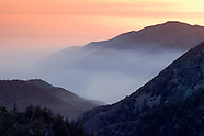 San Gabriel Mountains Photos