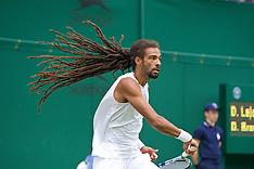 160628 Wimbledon Day 2