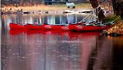 Clinton Canoe Company, Clinton, New Jersey