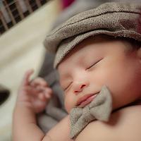 Newborn_Kidlat_Azulan