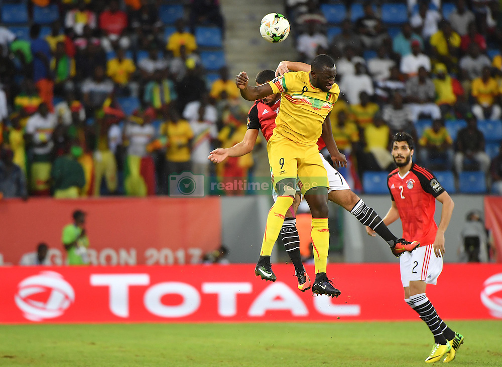 January 17, 2017 - France - M. Marega -  Mali (Credit Image: © Panoramic via ZUMA Press)