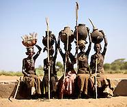 Nyangatom Tribe