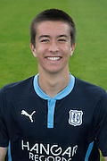 Cammy Kerr - Dundee FC headshots <br />  - &copy; David Young - www.davidyoungphoto.co.uk - email: davidyoungphoto@gmail.com