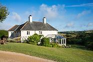 Sandwell Farmhouse and detox retreat centre