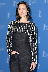 61053607<br /> Jennifer Connelly attends Aloft photocall at the 64th Berlin International Film Festival / Berlinale 2014, in Berlin, Germany. Wednesday, 12th February 2014. Picture by  imago / i-Images<br /> UK ONLY
